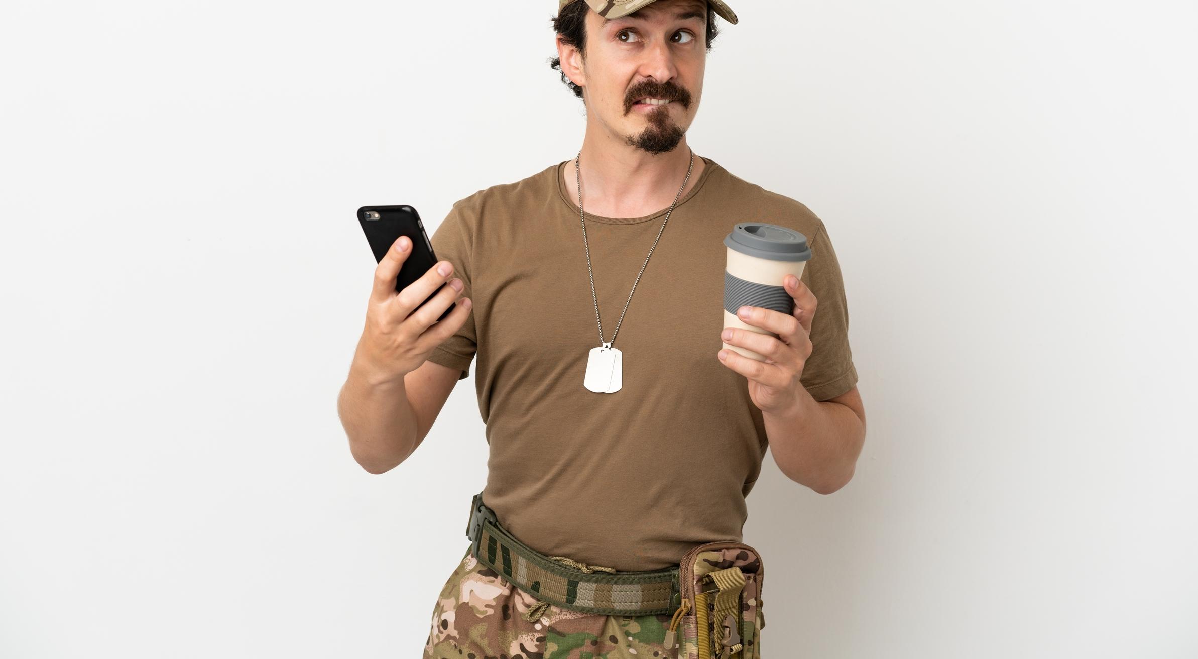 Pagare il Caffe col Bancomat